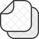 Blankets Icon