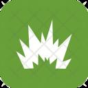 Blast Explosion Army Icon