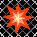 Blast Bang Icon
