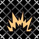 Blast Icon
