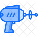 Blaster Pistol Weapon Icon