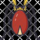 Blattodea Icon