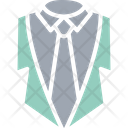 Blazer Clothing Formal Suit Icon