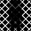 Blazer Casual Jacket Icon