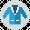 Blazer Lady Coat Icon