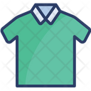 Fashion Blazer Suit Icon