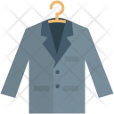Blazer Clothing Coat Icon