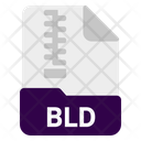 Bld file Icon