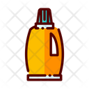 Bleach Chemicals Cleaning Icon