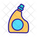 Bleach Bottle Icon