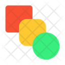 Blend Shapes Blend Shapes Icon
