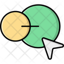 Blend Tool Icon