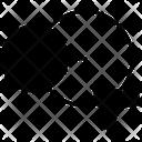 Blend Tool Design Blend Icon