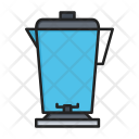Blender Electric Kitchen Icon