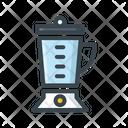 Blender Mixer Glainder Icon