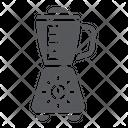 Blender Appliance Kitchen Icon