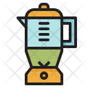 Blender Cooking Mixer Icon