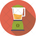 Blender Juicer Kitchen Icon