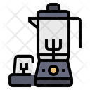 Blender Mixer Liquidiser Icon