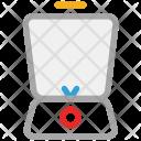 Blender Blending Machine Icon