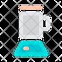 Blender Mixer Juicer Icon