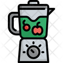 Blender Fruit Diet Icon