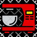 Blender Kitchen Mixer Icon