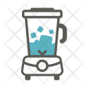 Blender Mixer Grinder Icon