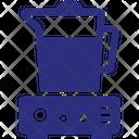 Blender Grinder Machine Home Appliance Icon