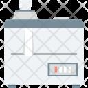 Blender Food Processor Icon