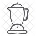 Blender Juicer Machine Electric Juicer Icon