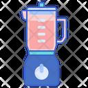 Blender Blending Machine Juicer Icon