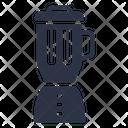 Blender Kitchenware Electronic Icon
