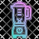 Blender Mixer Furniture Icon