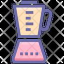 Blender Juicer Machine Juicer Blender Icon