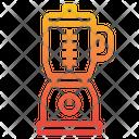 Blender Mixer Kitchenware Icon