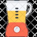 Blender Mixer Kitchen Icon