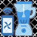 Blender Smart Setting Icon