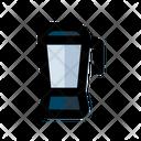 Blender Blending Machine Mixer Icon