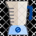 Blender Juicer Mixer Icon
