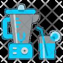 Blender Blend Mixer Icon