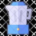 Blender Mixer Utensil Icon