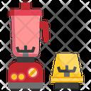Blender Juice Machine Mixer Icon