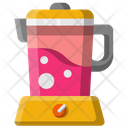 Blender Cooking Electronics Icon