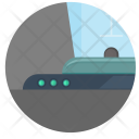 Signal Functions Lamps Icon