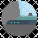 Blender function Icon