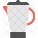 Blender Jug Icon