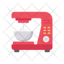Beater Whisk Kitchen Pack Icon