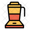 Blender Grinder Juicer Icon
