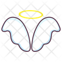 Bless Wings Icon